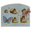 PD Global Little Girls Picture Frame