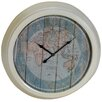 PD Global 58cm Analogue Wall Clock