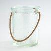 Diamond Star Glass Vase
