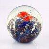 Diamond Star Glass Decorative Ball Paperweight
