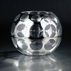 Diamond Star Glass Decorative Bowl