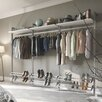 Space Pro Relax 9.33 ft. Large Closet Kit