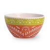 Boston International Viva La Fiesta Serving Bowl