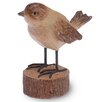 Boston International Bird Home Figurine (Set of 2)
