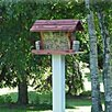 Dura-Trel Inc. Bird Feeders