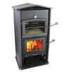 HomComfort Outdoor Wood Oven