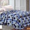 Plazatex / Sheradian Squares Blanket