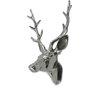 Mars & More Deer Wall Head Sculpture