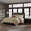 Metropolitan Home Wright Bedding Collection