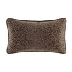 Metropolitan Home Eclipse Cotton Lumbar Pillow