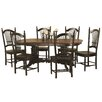 Sunset Trading Sunset Selections Extendable Dining Table