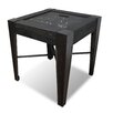 Sunset Trading Graphic End Table