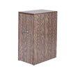 Homcom 70cm Bookcase