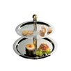 APS Finesse 2-Tier Cake Stand
