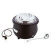 APS Sunnex Electric Soup Warmer