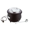 APS Elektrischer Suppenwärmer Sunnex