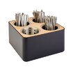 APS Cutlery Holder with 4 Holes