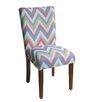 HomePop Parsons Chair II (Set of 2)
