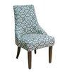 HomePop Side Chair (Set of 2)