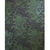 "Flavor Paper Celestial Dragon 15' x 27"" Wallpaper (Set of 3)"