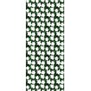 "Flavor Paper Small Flowers Andy Warhol 21' x 24"" Floral and Botanical Wallpaper (Set of 3)"