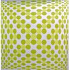 "Flavor Paper Pleasure Dome 15' x 27"" Polka Dot Wallpaper (Set of 3)"