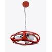 Lampex Design-Pendelleuchte 3-flammig Amano