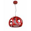 Lampex Design-Pendelleuchte 1-Flammig Akiba