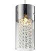 Lampex Torino 1 Light Mini Pendant
