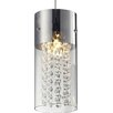 Lampex Mini-Pendelleuchte 1-flammig Torino