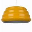 Lampex Kimi 1 Light Bowl Pendant