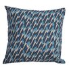 Jaipur Rugs National Geographic Abstract Throw Pillow