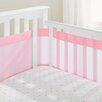 AirflowBaby Mesh Crib Bumper Liner