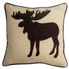 Mytex Home Fashions Stowe Creek Decorative Throw Pillow