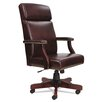 Alera® Traditional Series High-Back Office Chair