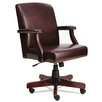 Alera® Traditional Series Mid-Back Office Chair