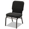 Alera® Oversize Armless Stacking Chair (Set of 2)