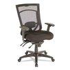 Alera® EX Series High-Back Mesh Multifunction Chair