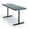 "KI Furniture Portico 18"" x 72"" Training Table"