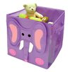 Innovative Home Creations Elephant Storage Cube