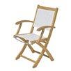 PlossCoGmbH Garden Chair (Set of 2)