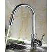 RunFine Group Single Handle Deck Mounted Kitchen Faucet