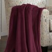 Maison Condelle Adrien Lewis Ultra Soft Throw
