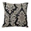 Maison Condelle Adrien Lewis. Damask Jacquard Pillow