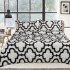 Maison Condelle Lauren Taylor 3 Piece Comforter Set
