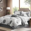 Madison Park Essentials Knowles Comforter Set