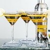 VANDERPUMP Beverly Hills Chelsea 10 Oz. Martini Glass (Set of 4)