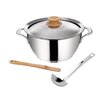 Lagostina Heritage 5-qt. Minestrone Stewpot with Lid
