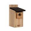 Advanced Bird Products Box 12 inch x 5.5 inch x 8 inch Bluebird House - Nature's Way Birdhouses