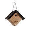 Advanced Bird Products Wild 8 inch x 9 inch x 8 inch Wren House - Nature's Way Birdhouses